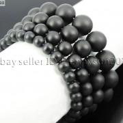 Handmade-10mm-Natural-Gemstone-Round-Beads-Stretchy-Bracelet-Healing-Reiki-261516825719-4ad9