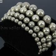 Handmade-10mm-Natural-Gemstone-Round-Beads-Stretchy-Bracelet-Healing-Reiki-261516825719-4bac