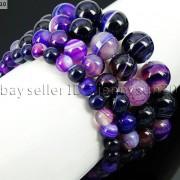 Handmade-10mm-Natural-Gemstone-Round-Beads-Stretchy-Bracelet-Healing-Reiki-261516825719-5824