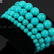 Handmade-10mm-Natural-Gemstone-Round-Beads-Stretchy-Bracelet-Healing-Reiki-261516825719-83f0