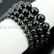 Handmade-10mm-Natural-Gemstone-Round-Beads-Stretchy-Bracelet-Healing-Reiki-261516825719-843a