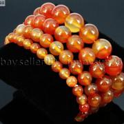 Handmade-10mm-Natural-Gemstone-Round-Beads-Stretchy-Bracelet-Healing-Reiki-261516825719-a3b1