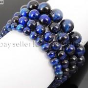 Handmade-10mm-Natural-Gemstone-Round-Beads-Stretchy-Bracelet-Healing-Reiki-261516825719-f1a6