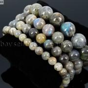 Handmade-10mm-Natural-Gemstone-Round-Beads-Stretchy-Bracelet-Healing-Reiki-261516825719-fc61