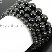 Handmade-6mm-Mixed-Natural-Gemstone-Round-Beads-Stretchy-Bracelet-Healing-Reiki-371094027840-0cea