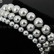 Handmade-6mm-Mixed-Natural-Gemstone-Round-Beads-Stretchy-Bracelet-Healing-Reiki-371094027840-16e8