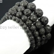 Handmade-6mm-Mixed-Natural-Gemstone-Round-Beads-Stretchy-Bracelet-Healing-Reiki-371094027840-2e34