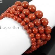 Handmade-6mm-Mixed-Natural-Gemstone-Round-Beads-Stretchy-Bracelet-Healing-Reiki-371094027840-3547