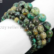 Handmade-6mm-Mixed-Natural-Gemstone-Round-Beads-Stretchy-Bracelet-Healing-Reiki-371094027840-3aaa