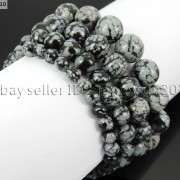 Handmade-6mm-Mixed-Natural-Gemstone-Round-Beads-Stretchy-Bracelet-Healing-Reiki-371094027840-69c9
