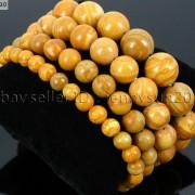 Handmade-6mm-Mixed-Natural-Gemstone-Round-Beads-Stretchy-Bracelet-Healing-Reiki-371094027840-9748