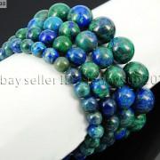Handmade-6mm-Mixed-Natural-Gemstone-Round-Beads-Stretchy-Bracelet-Healing-Reiki-371094027840-c02a