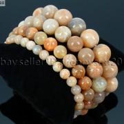 Handmade-6mm-Mixed-Natural-Gemstone-Round-Beads-Stretchy-Bracelet-Healing-Reiki-371094027840-e037