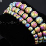 Handmade-6mm-Mixed-Natural-Gemstone-Round-Beads-Stretchy-Bracelet-Healing-Reiki-371094027840-f938