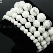 Handmade-8mm-Mixed-Natural-Gemstone-Round-Beads-Stretchy-Bracelet-Healing-Reiki-281374615131-19fa
