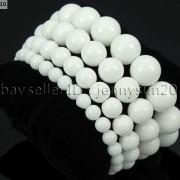 Handmade-8mm-Mixed-Natural-Gemstone-Round-Beads-Stretchy-Bracelet-Healing-Reiki-281374615131-70e3