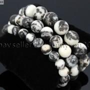 Handmade-8mm-Mixed-Natural-Gemstone-Round-Beads-Stretchy-Bracelet-Healing-Reiki-281374615131-936e