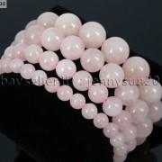 Handmade-8mm-Mixed-Natural-Gemstone-Round-Beads-Stretchy-Bracelet-Healing-Reiki-281374615131-e248