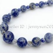 Handmade-Natural-Gemstone-Beads-412mm-Graduated-Adjustable-Necklace-Healing-282029478645-1528