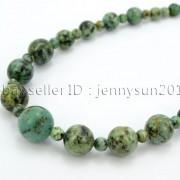 Handmade-Natural-Gemstone-Beads-412mm-Graduated-Adjustable-Necklace-Healing-282029478645-3eb1