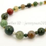 Handmade-Natural-Gemstone-Beads-412mm-Graduated-Adjustable-Necklace-Healing-282029478645-6506