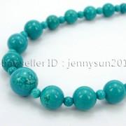 Handmade-Natural-Gemstone-Beads-412mm-Graduated-Adjustable-Necklace-Healing-282029478645-dad2