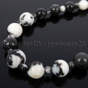 Handmade-Natural-Gemstone-Beads-412mm-Graduated-Adjustable-Necklace-Healing-282029478645-dae7