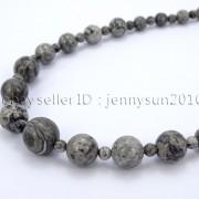 Handmade-Natural-Gemstone-Beads-412mm-Graduated-Adjustable-Necklace-Healing-282029478645-e1cc