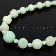 Handmade-Natural-Gemstone-Beads-412mm-Graduated-Adjustable-Necklace-Healing-282029478645-e870