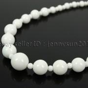 Handmade-Natural-Gemstone-Beads-412mm-Graduated-Adjustable-Necklace-Healing-282029478645-e8ab