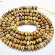 Jade-Gemstone-2mm-x-4mm-Faceted-Rondelle-Spacer-Loose-Beads-155039039-Strand-Color-370910853469-059a