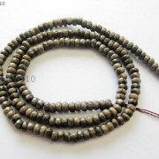 Jade-Gemstone-2mm-x-4mm-Faceted-Rondelle-Spacer-Loose-Beads-155039039-Strand-Color-370910853469-0669