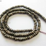 Jade-Gemstone-2mm-x-4mm-Faceted-Rondelle-Spacer-Loose-Beads-155039039-Strand-Color-370910853469-0669