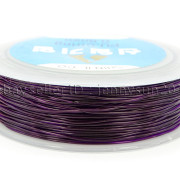 Korean-Strong-Stretchy-Elastic-Wire-Cord-Thread-For-Beading-Bracelet-Necklace-282231252572-005b
