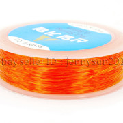 Korean-Strong-Stretchy-Elastic-Wire-Cord-Thread-For-Beading-Bracelet-Necklace-282231252572-8a3e