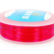 Korean-Strong-Stretchy-Elastic-Wire-Cord-Thread-For-Beading-Bracelet-Necklace-282231252572-9c1c