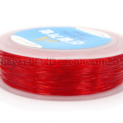 Korean-Strong-Stretchy-Elastic-Wire-Cord-Thread-For-Beading-Bracelet-Necklace-282231252572-cb50