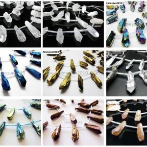 Metallic-Titanium-Coated-Natural-Quartz-Crystal-Stick-Side-Drilled-Beads-16-261207252616