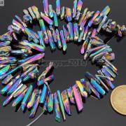 Metallic-Titanium-Coated-Natural-Quartz-Crystal-Stick-Spike-Pointed-Beads-16039039-261878561114-11b8