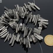 Metallic-Titanium-Coated-Natural-Quartz-Crystal-Stick-Spike-Pointed-Beads-16039039-261878561114-a252