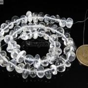 Natura-Crystal-Quartz-Rock-Gemstones-Freeformed-Nugget-Stick-Drop-Beads-16039039-281201583470-e4d9