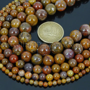 Natural-Aqua-Nueva-Jasper-Gemstone-Round-Spacer-Beads-15-4mm-6mm-8mm-10mm-12mm-282371506218-4