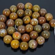 Natural-Aqua-Nueva-Jasper-Gemstone-Round-Spacer-Beads-15039039-4mm-6mm-8mm-10mm-12mm-282371506218-1ee5