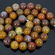 Natural-Aqua-Nueva-Jasper-Gemstone-Round-Spacer-Beads-15039039-4mm-6mm-8mm-10mm-12mm-282371506218-74dd