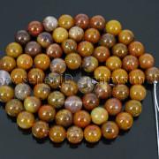 Natural-Aqua-Nueva-Jasper-Gemstone-Round-Spacer-Beads-15039039-4mm-6mm-8mm-10mm-12mm-282371506218-ee85