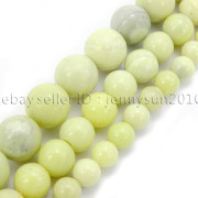 Natural-Australia-Butter-Jasper-Gemstone-Round-Beads-155-4mm-6mm-8mm-10mm-282395570742-2