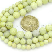 Natural-Australia-Butter-Jasper-Gemstone-Round-Beads-155-4mm-6mm-8mm-10mm-282395570742-3