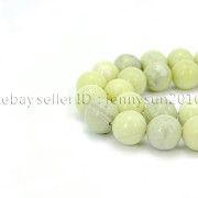 Natural-Australia-Butter-Jasper-Gemstone-Round-Beads-155-4mm-6mm-8mm-10mm-282395570742-5