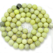 Natural-Australia-Butter-Jasper-Gemstone-Round-Beads-155039039-4mm-6mm-8mm-10mm-282395570742-6f09