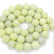 Natural-Australia-Butter-Jasper-Gemstone-Round-Beads-155039039-4mm-6mm-8mm-10mm-282395570742-a159